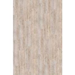 infloor tapijttegel »velour holzoptik pinie hell«, zelfklevend 25 x 100 cm beige