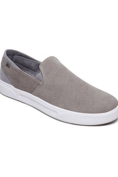 quiksilver slip-on sneakers »surf check premium«