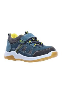 lurchi sneakers blauw