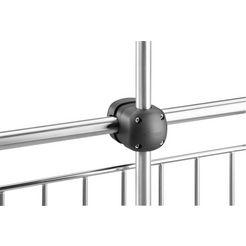 schneider schirme »schirmhalter maxi« balkonklem