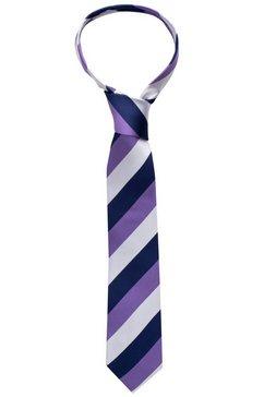 eterna stropdas »breed« paars
