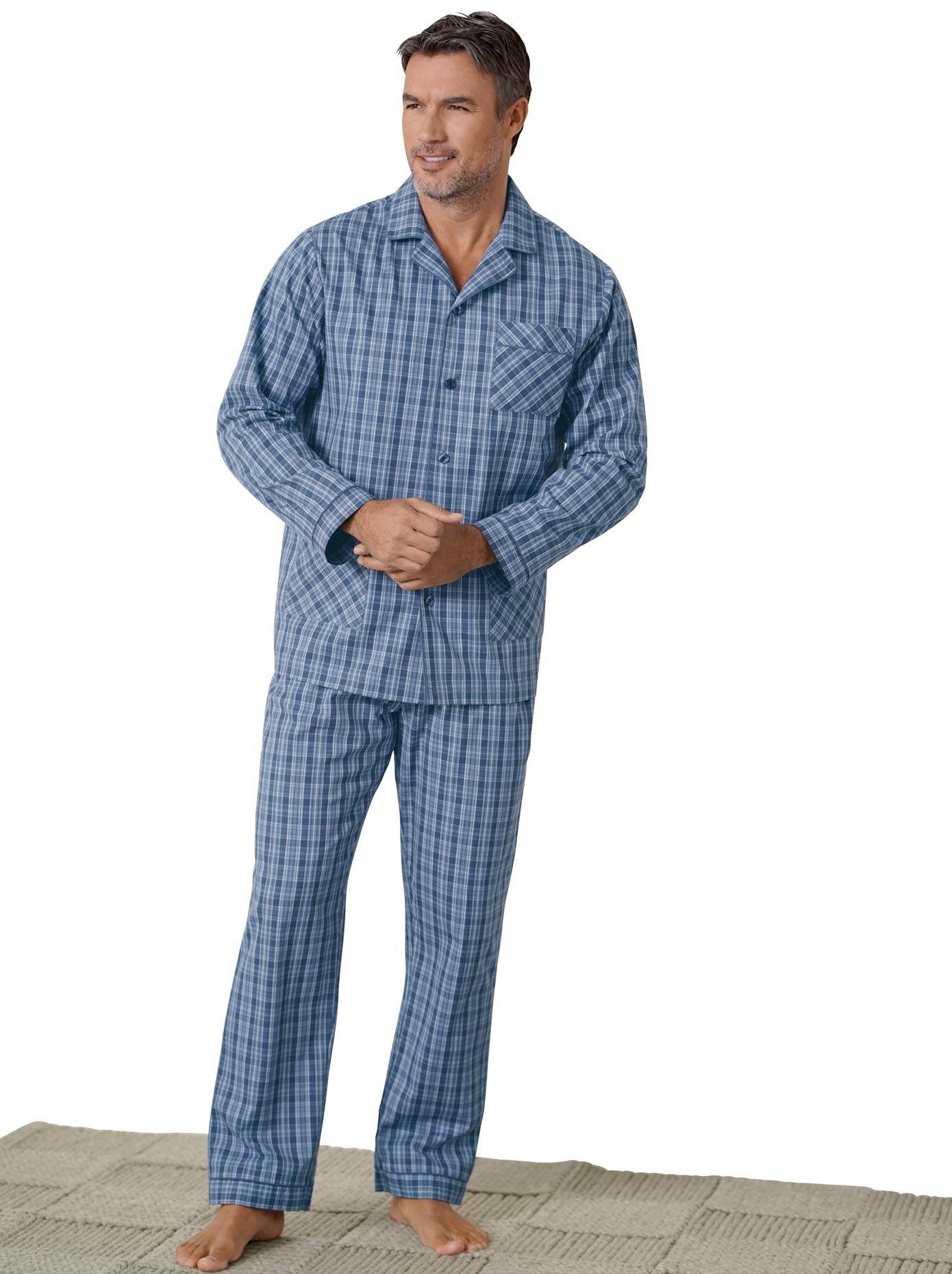 Kings Club pyjama nu online bestellen