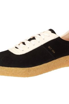 grashopper sneakers grash.-d-002 zwart