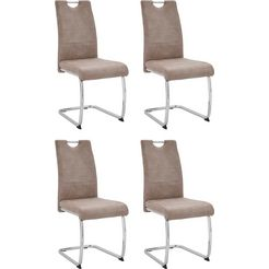 "hela stoel ""ruth ii s"" beige"