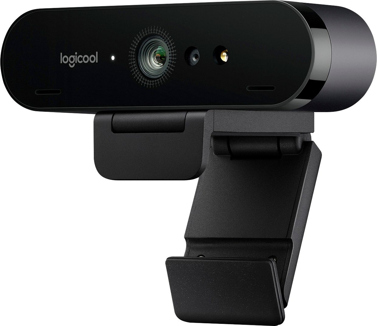 Logitech »BRIO 4K STREAM EDITION« webcam nu online kopen bij OTTO