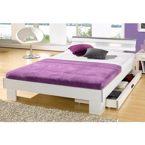 Futonbed comfort schuimmatras wit Matraflex 299077