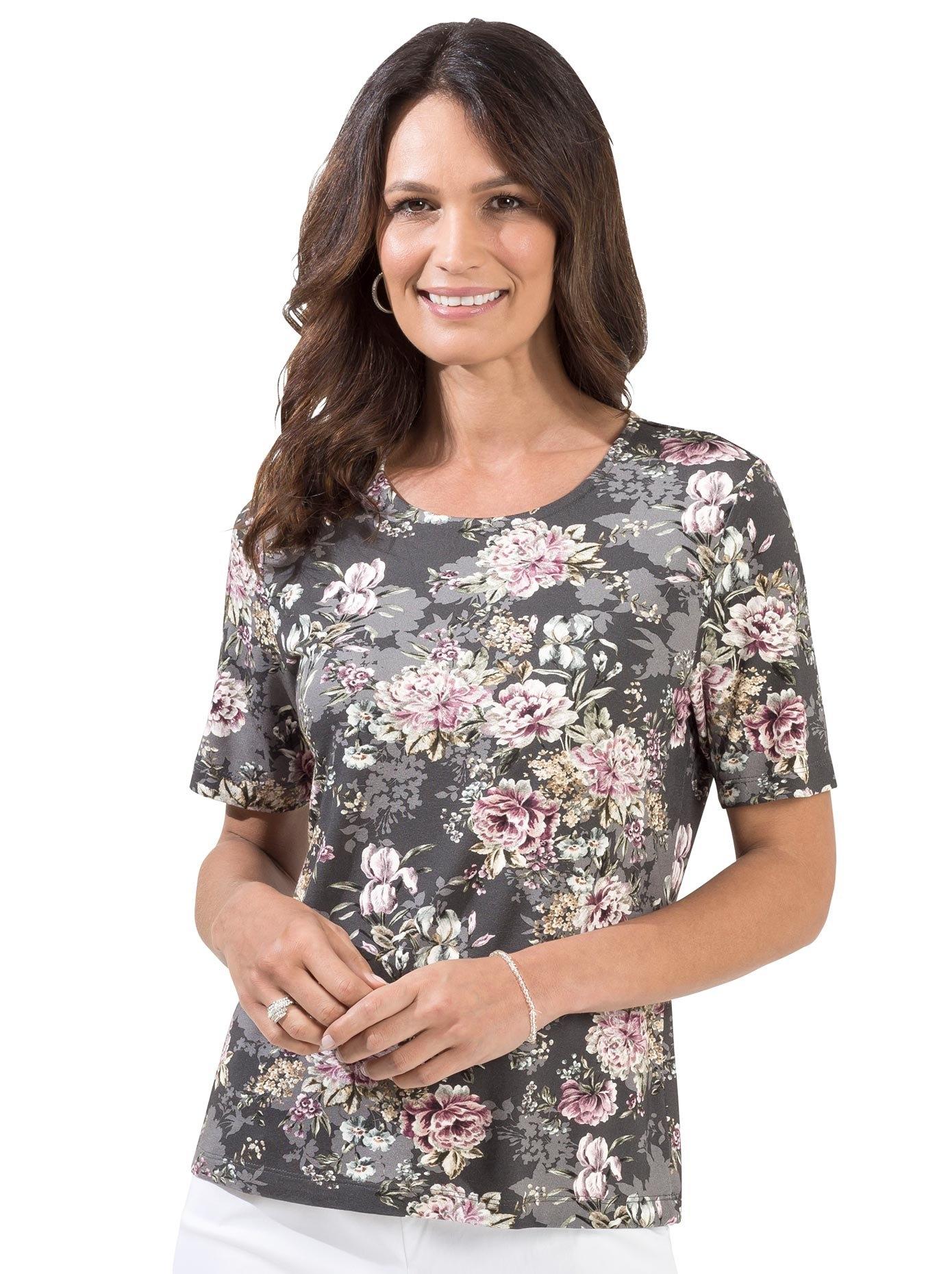 Lady shirt met korte mouwen online kopen op otto.nl