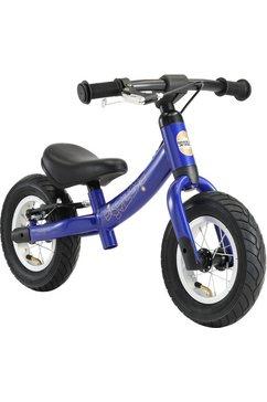 bikestar loopfiets bikestar kinder-loopfiets v.a. 2 jaar 10 inch flex blauw