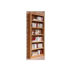 boekenkast, basiselement, breedte 82,5 cm beige