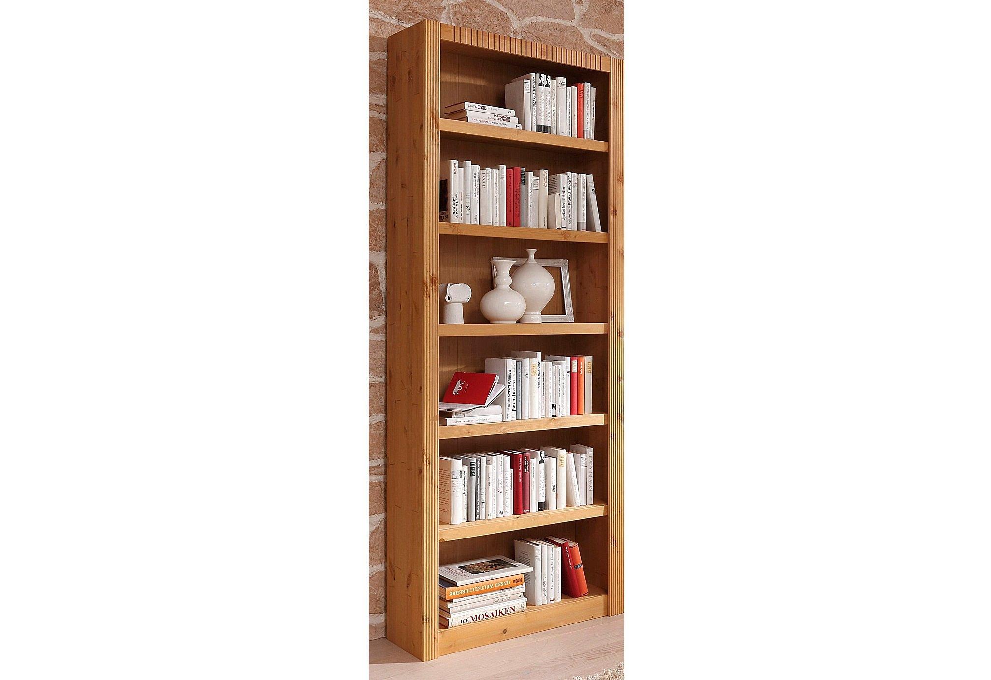 Boekenkast, basiselement, breedte 82,5 cm makkelijk gevonden | OTTO