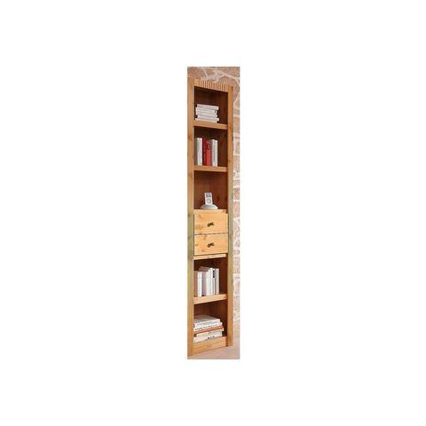 Kasten  vitrinekasten Boekenkast aanbouwelement breedte 455 cm Er zitten geen lades in deze boekenkast 610500
