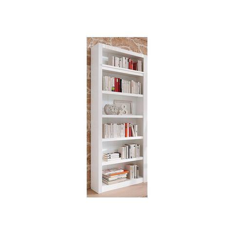 Boekenkast, basiselement, breedte 82,5 cm