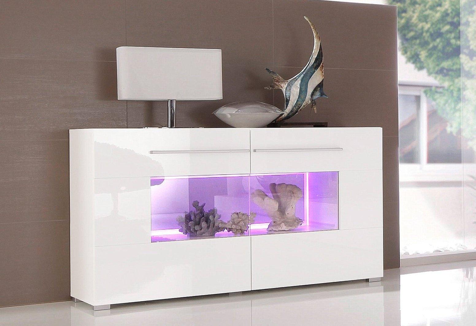 sideboard online bij otto. Black Bedroom Furniture Sets. Home Design Ideas
