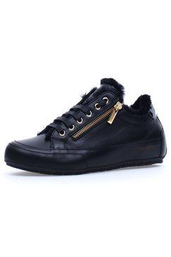 candice cooper sneakers zwart