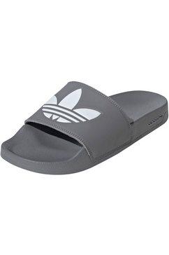 adidas originals badslippers »adilette lite« grijs