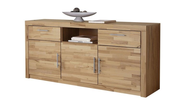 sideboard made in germany online bij otto. Black Bedroom Furniture Sets. Home Design Ideas
