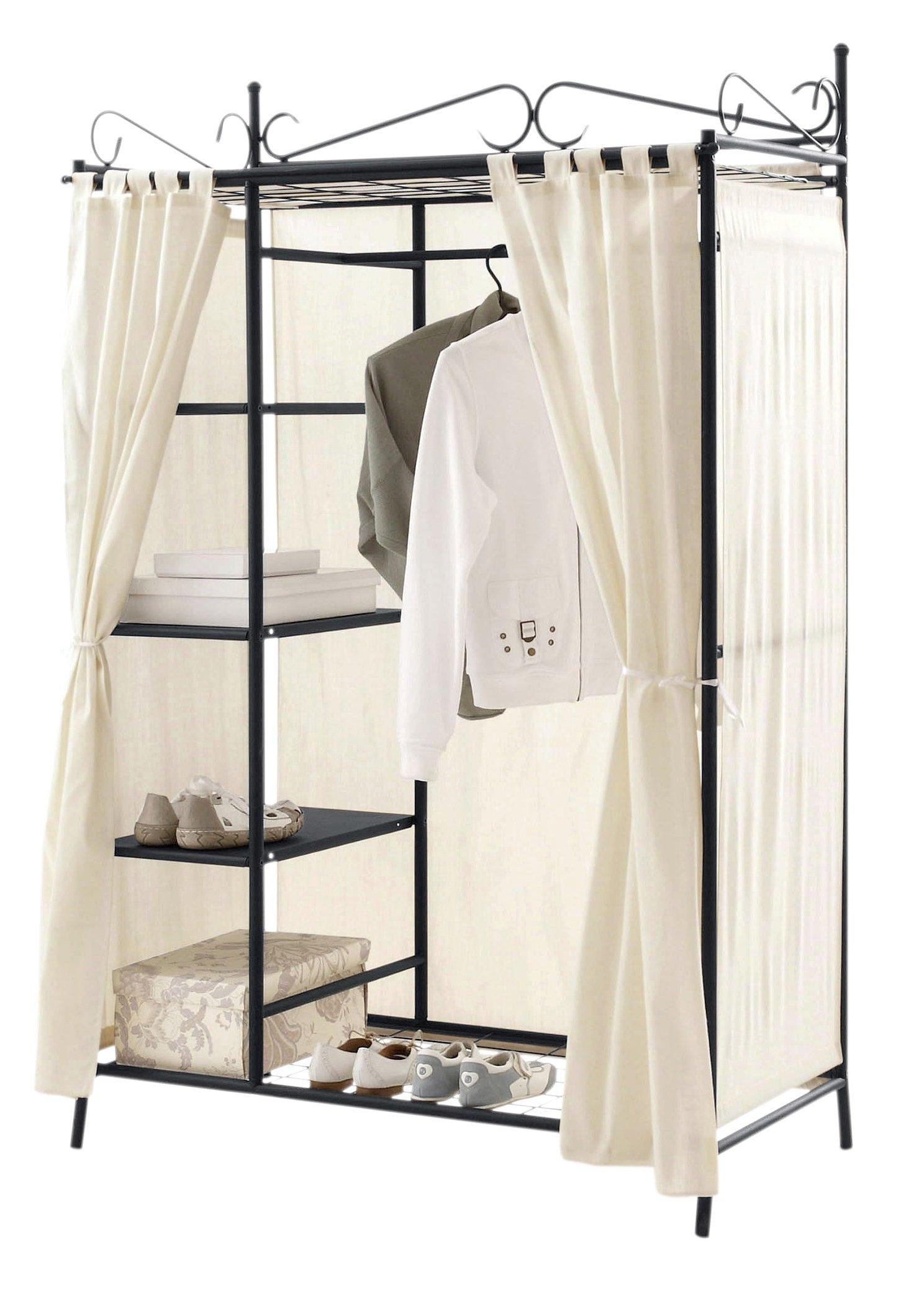 garderobes kopen een mooie garderobe vind je hier otto. Black Bedroom Furniture Sets. Home Design Ideas