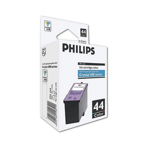 Philips Inktpatroon »PFA544« Nr. 44