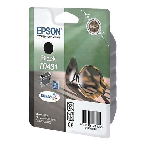 Epson Inktpatroon »T043140« HC