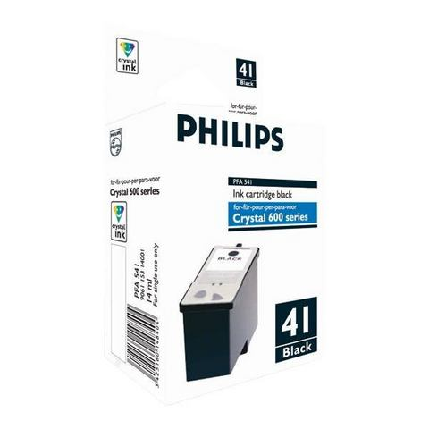 Philips Inktpatroon »PFA541« Nr. 41