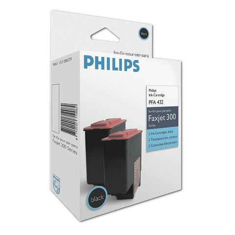 Philips Inktpatroon »PFA 432« dubbelpak