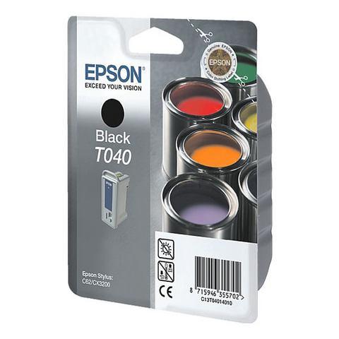 Epson Inktpatroon »T040140«