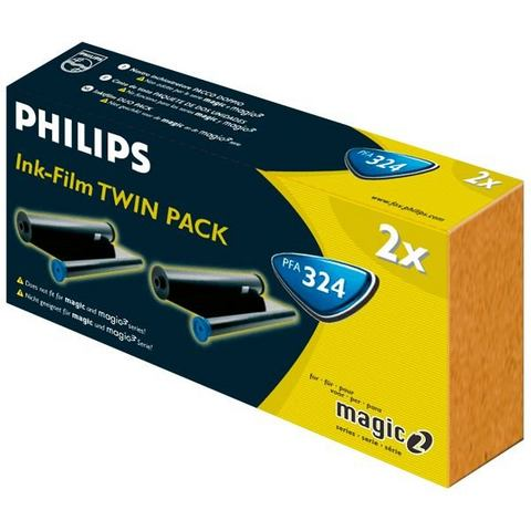 Philips Thermofaxrol »PFA 324«