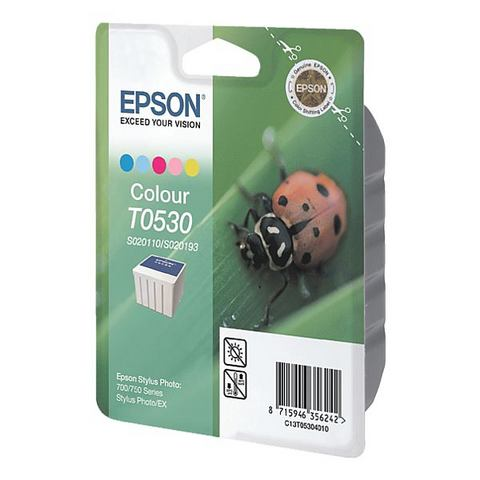 Epson Inktpatroon »T053040«