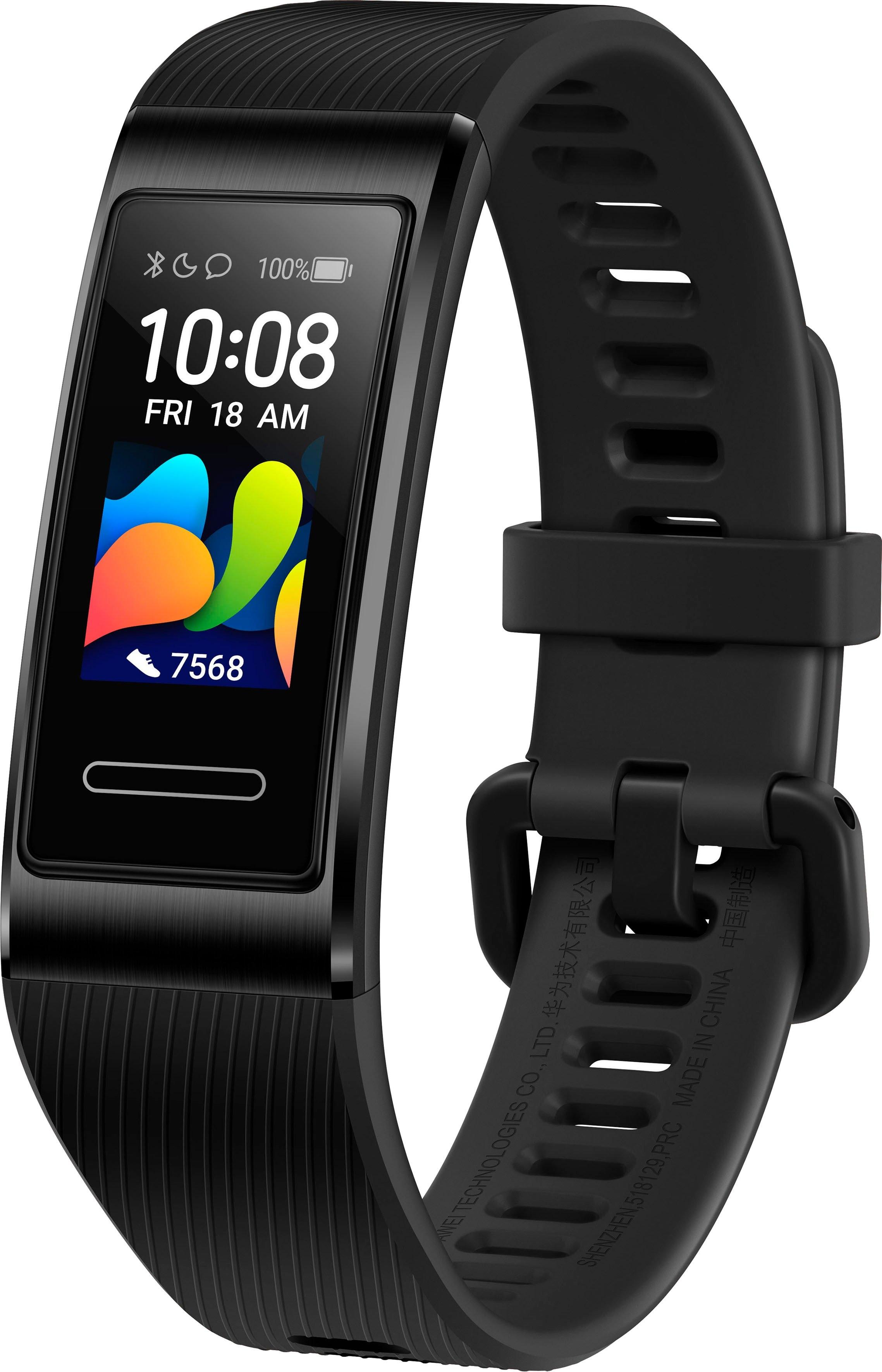 Huawei smartwatch Band 4 Pro nu online bestellen
