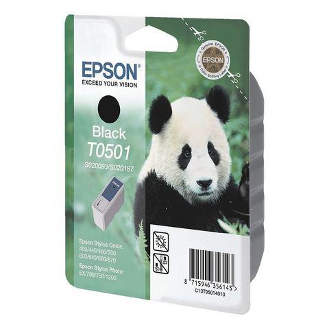 Epson Inktcartridge »T050140«