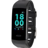 denver bfg - 551 black fitness-horloge zwart