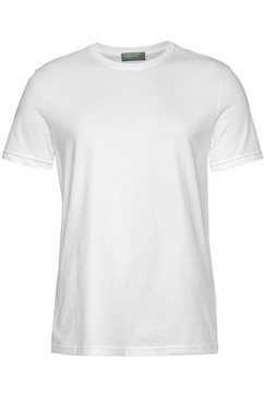 united colors of benetton t-shirt wit