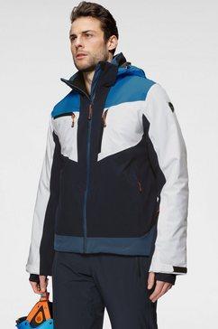 icepeak ski-jack fincastle blauw