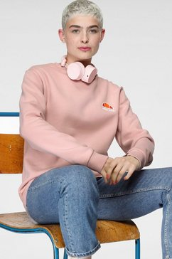 ellesse sweatshirt »haverford sweatshirt« roze