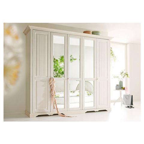 Kledingkasten Garderobekast Home Affaire 843528