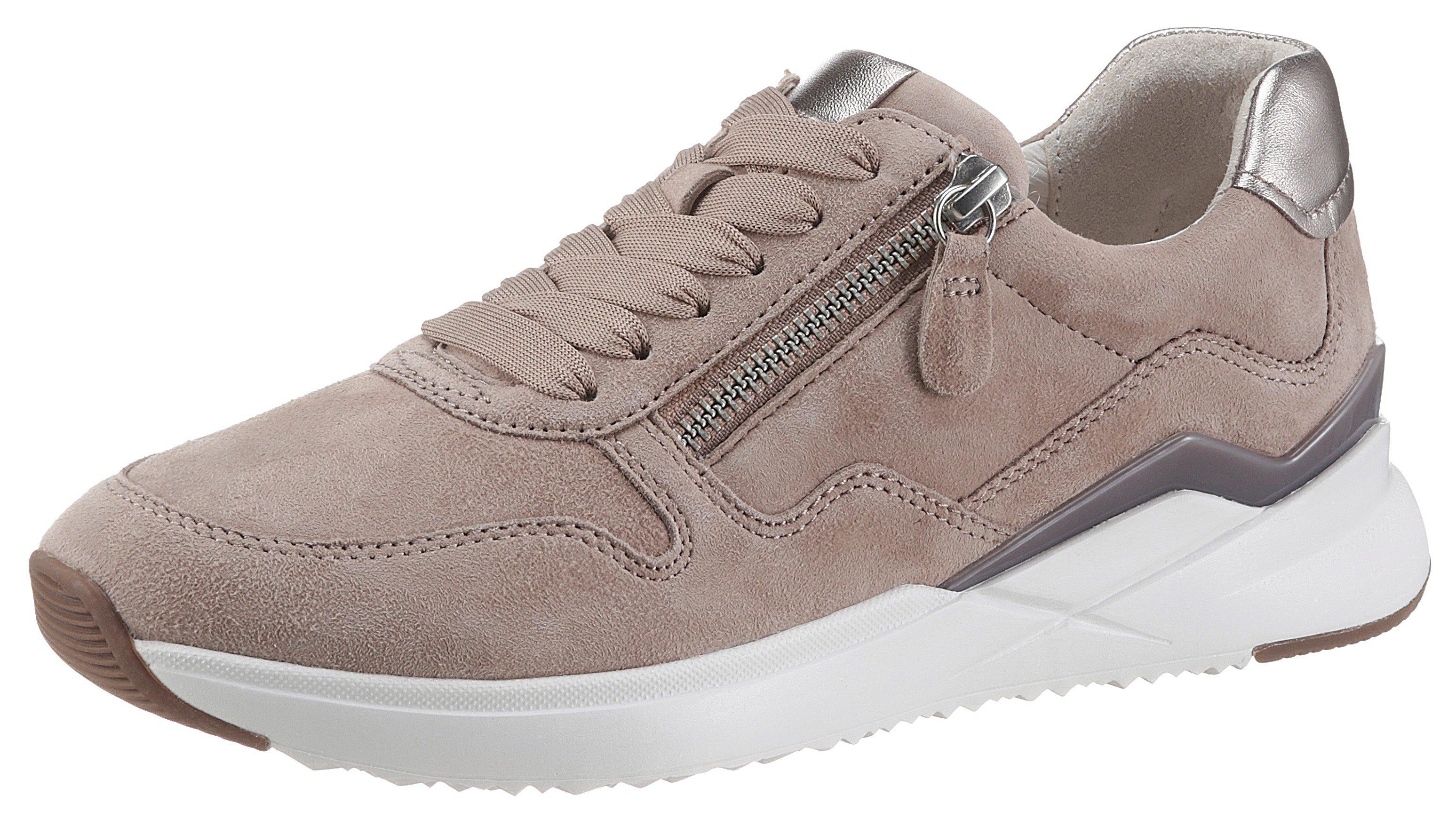 Gabor sneakers met sleehak met verhoogde loopzool in de webshop van OTTO kopen
