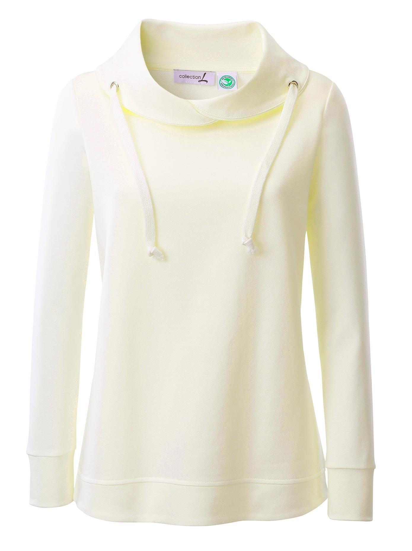 Op zoek naar een Casual Looks sweatshirt met asymmetrische kraag? Koop online bij OTTO