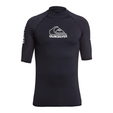 NU 21% KORTING: Quiksilver functioneel shirt On Tour