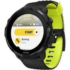 suunto smartwatch suunto 7 zwart