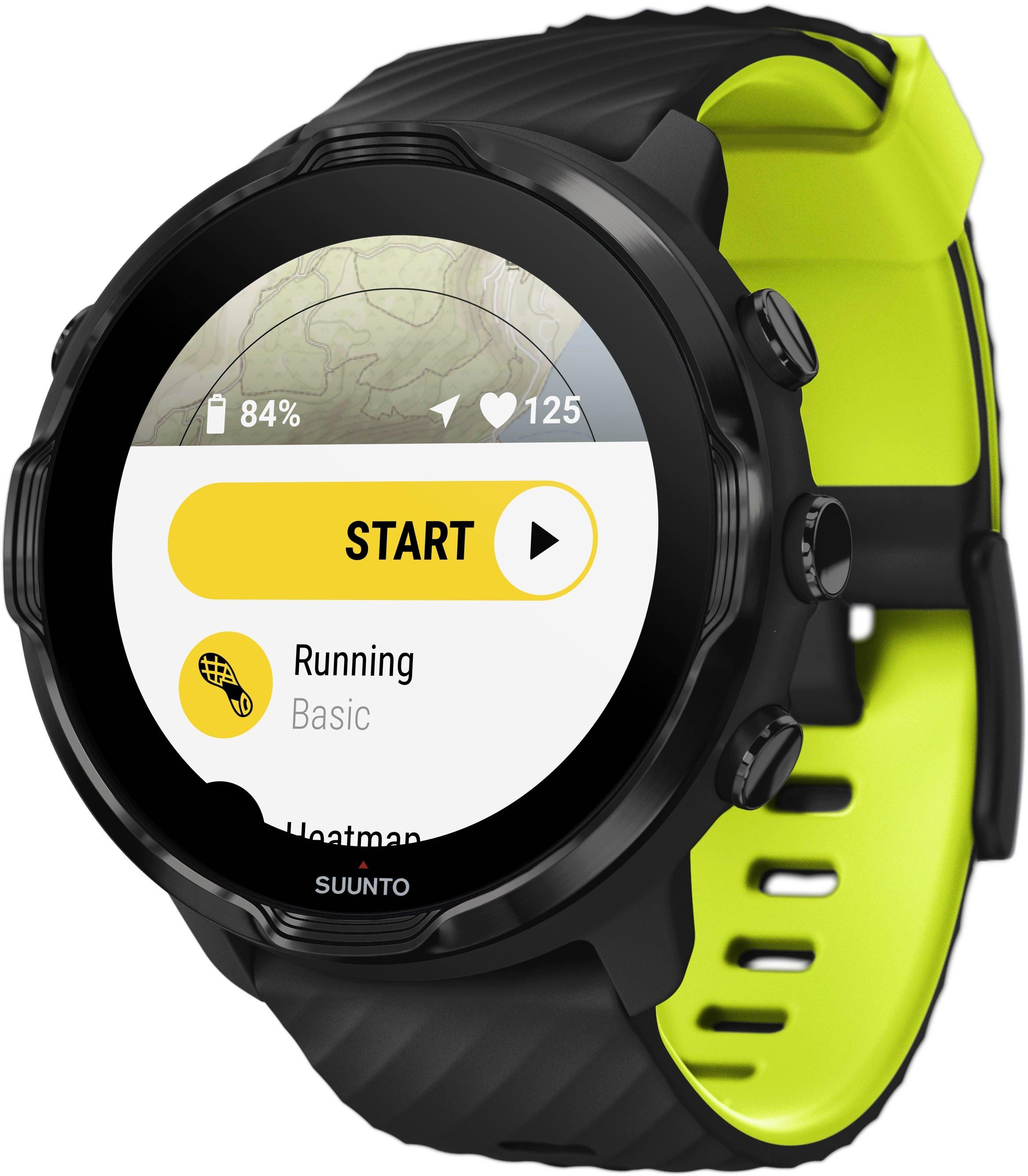 Suunto smartwatch SUUNTO 7 nu online bestellen