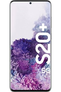 samsung smartphone galaxy s20+ 5g grijs