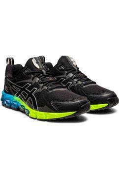 asics tiger sneakers gel-quantum 180 zwart