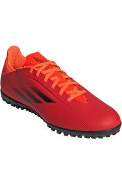 adidas performance voetbalschoenen x speedflow.4 p4 unisex rood
