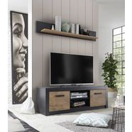 my home tv-meubel »bruegge«
