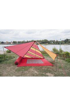 bent tarp zip friends oriental deluxe-set (19-delig) multicolor