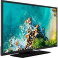 telefunken »d32f553m1cw« led-tv zwart