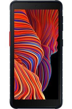 samsung smartphone galaxy-xcover5 ee zwart