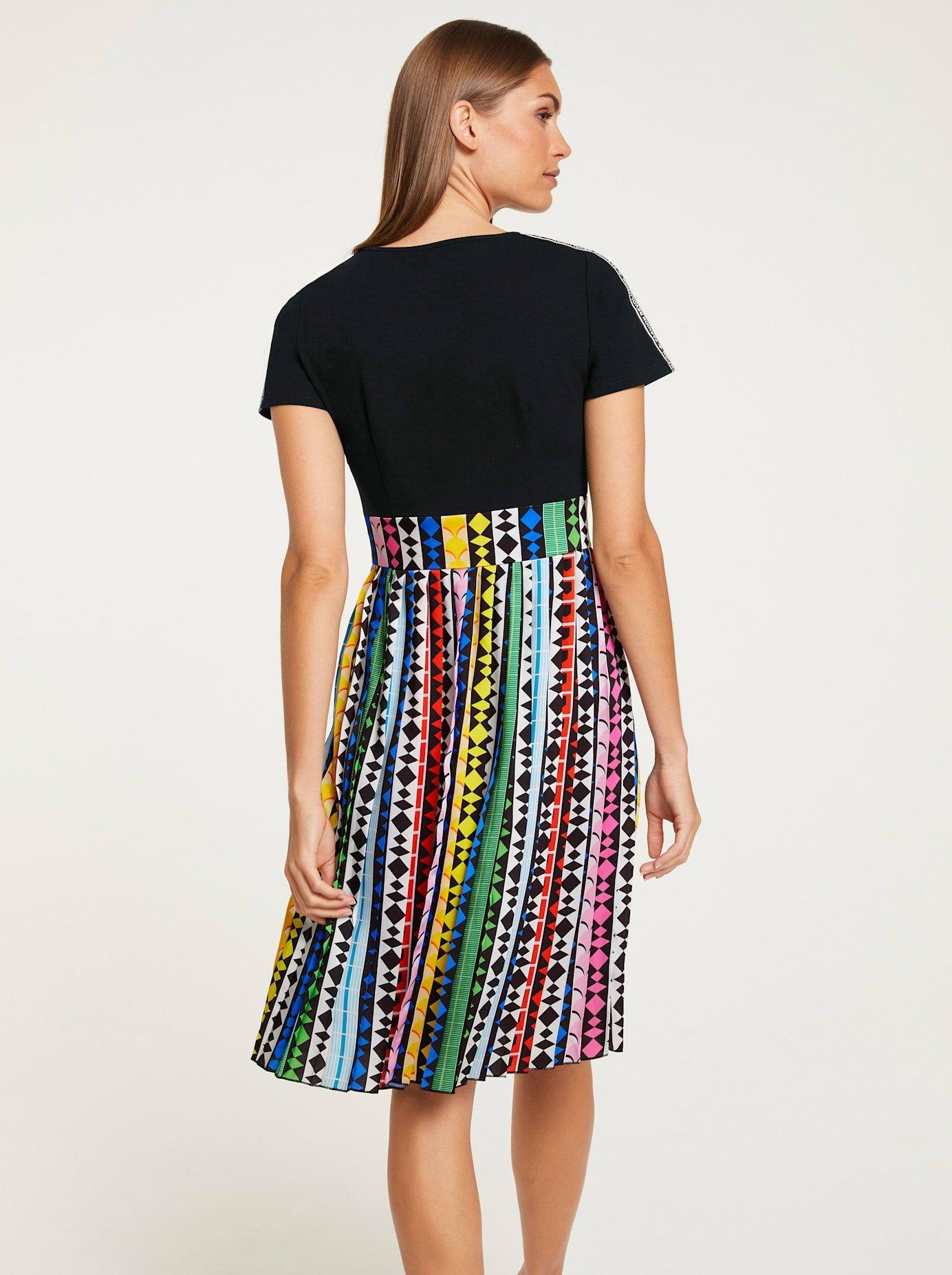 RICK CARDONA by Heine gedessineerde jurk Jurk bij OTTO online kopen