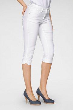 mac cargo jeans dream capri wit