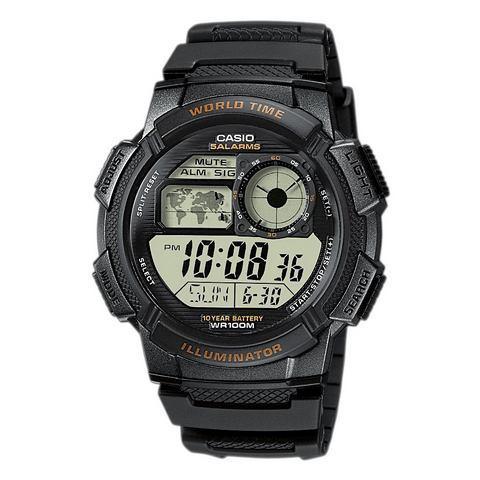 Casio Casio Horloge